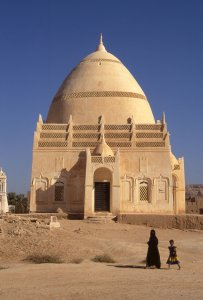 Le cimetière d'Aynat