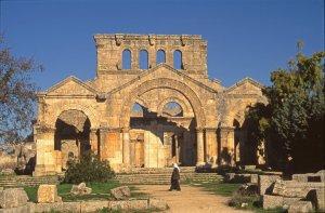 Monastère de Saint Siméon