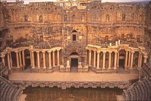 Théâtre de Bosra