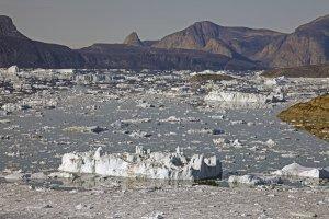 La baie de Tugtulipaluk - 4 août 2014.