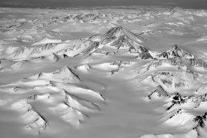 Les montagnes Transantarctiques